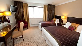Wrightington Hotel photos Room Club Room