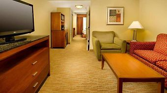 Hilton Garden Inn Atlanta Nw/Kennesaw Town Center photos Room Suite
