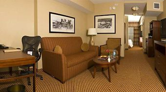 Hilton Garden Inn Houston/Sugar Land photos Room Junior Suite