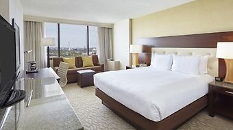 Doubletree Hotel Washington Dc-Crystal City photos Room