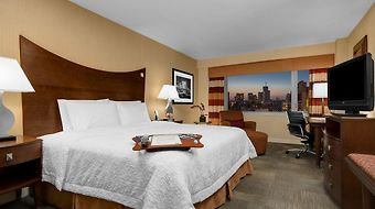 Hampton Inn Manhattan-Times Square North photos Room