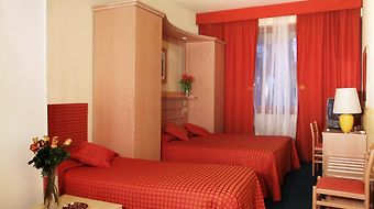 Meridiana Hotel photos Room