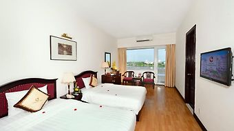 Century Riverside Hotel Hue photos Room