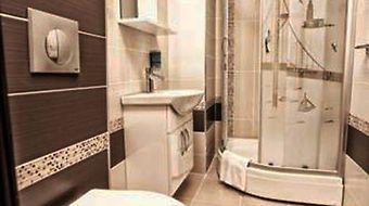 Elite Marmara Residence photos Room
