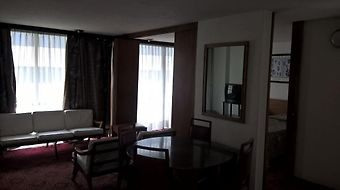 Suites Mi Casa photos Room
