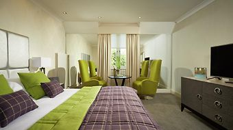 Rowhill Grange Hotel And Utopia Spa photos Room