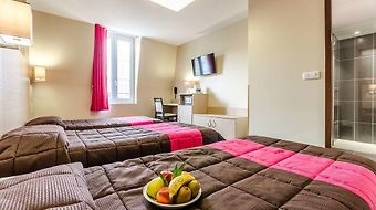 Hotel Saint Louis De France photos Room