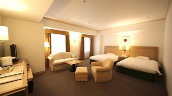 Chateraise Gateaux Kingdom Sapporo Hotel And Spa Resort photos Room