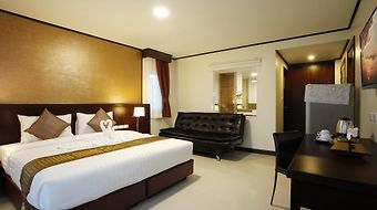 Orchid Resortel photos Room