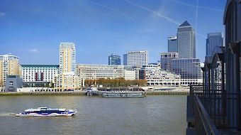 Doubletree By Hilton Hotel London - Docklands Riverside photos Room