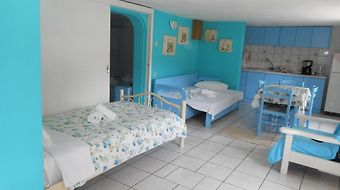Pension Galazios Kolpos photos Room