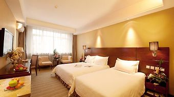 Jilin Province Hotel photos Room
