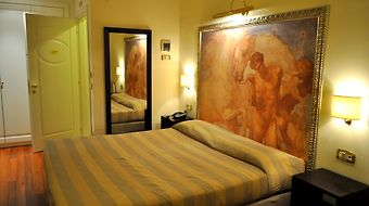 Albergo Sant'Emidio Hotel photos Room