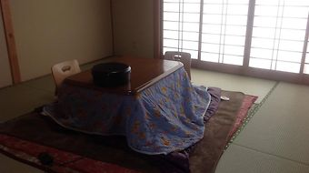 Hasuwa Inn photos Room