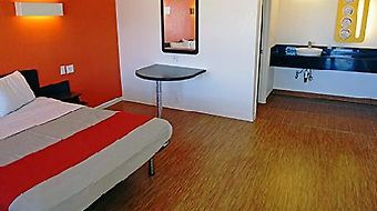 Motel 6 Manteca photos Room