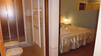 B And B Il Rossellino City View photos Room