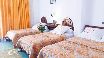 Hotel Sindibad photos Room
