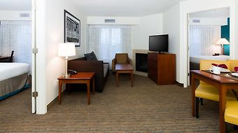 Residence Inn Baton Rouge Towne Center At Cedar Lodge photos Room