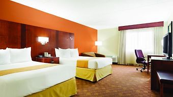 Radisson Inn Akron/Fairlawn photos Room