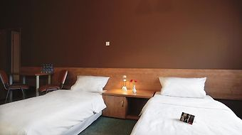 Hotel Diament Stadion photos Room