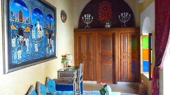 Riad Marlinea photos Room
