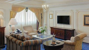 Dar Al Tawhid Intercontinental photos Room