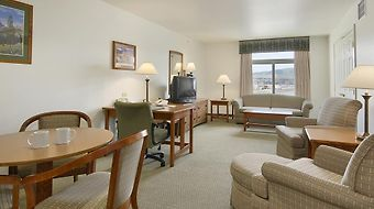 Wingate By Wyndham Missoula Airport photos Room