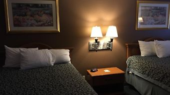 Days Inn New Braunfels photos Room