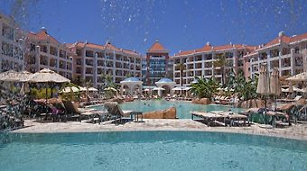 As Cascatas Golf Resort And Spa photos Exterior Hotel information