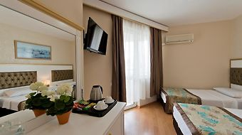 Green Beyza Hotel photos Room