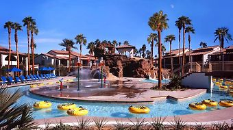 Omni Rancho Las Palmas Resort And Spa photos Facilities Hotel information