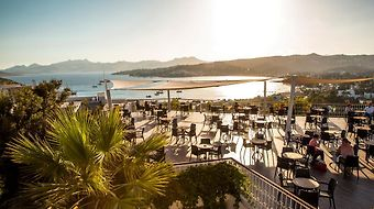 Riva Bodrum Resort photos Exterior Hotel information