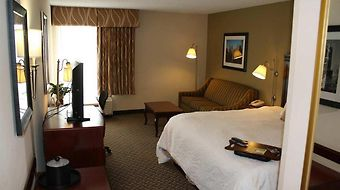 Hampton Inn East Lansing photos Room King Study