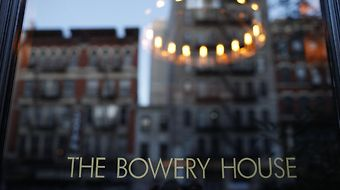 The Bowery House photos Exterior Hotel information