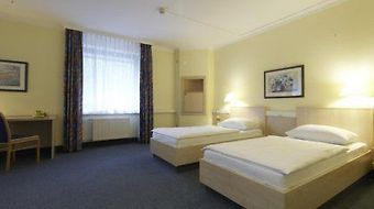 Intercityhotel Magdeburg photos Room Business Room