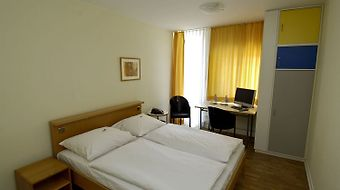 Commundo Tagungshotel Neuss photos Room Standard Room