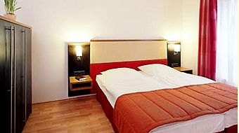 Art Hotel Aachen Superior photos Room Business Room