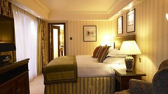 Intercontinental London Park Lane photos Room Executive Room