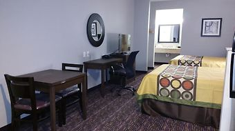 Super 8 Carrizo Springs photos Room