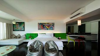 B-Lay Tong Phuket photos Room