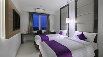 Quest Hotel Balikpapan photos Room