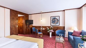Best Western Premier Grand Hotel Russischer Hof photos Room