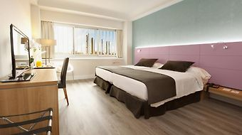 Hotel Weare Chamartin photos Room