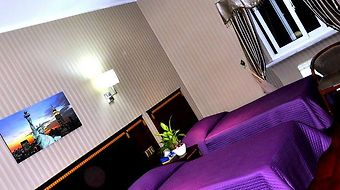 Hotel Rome Love photos Room Quadruple room