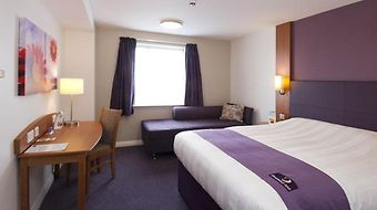 Premier Inn Tonbridge photos Room