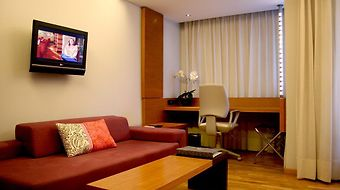 Jm Suites Hotel And Spa photos Room