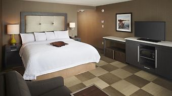 Hampton Inn By Hilton Timmins, Ontario, Canada photos Room