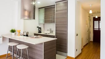 Feelathome Poblenou Beach Apartments photos Room