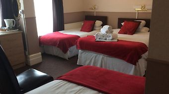 The Aberford Hotel photos Room