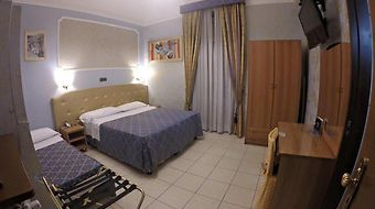 Hotel Assisi photos Room